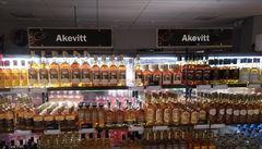 Jak je to v Norsku s alkoholem? Zmatek a samé háčky
