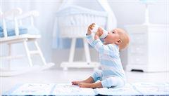 Vědci zjistili, že děti už před 3000 lety pily mléko z lahviček