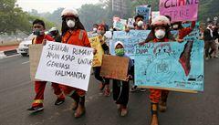 Teplota na Zemi je o stupeň vyšší než před průmyslovou revolucí. Nejhorší znečišťovatelé jsou Čína a krávy