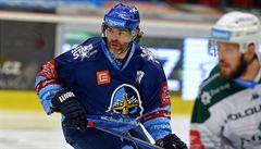 Jágr vynechal NHL v Praze kvůli koncertu a pak řádil: Ještě nechci být divák, ale herec