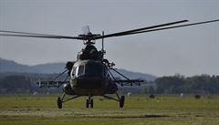 Rusové mohou hrozit české armádě. Omezením dovozu náhradních dílů naruší bojeschopnost techniky