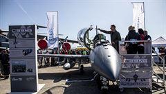 Vietnam koupí dvanáct nových letounů L-39NG z Aera Vodochody