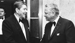 Ve věku 91 let zemřel Barron Hilton. Rodinnou firmu dostal na špičku hotelového průmyslu