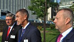 Česko nemělo proslov na klimatickém summitu v New Yorku. Podle Babiše dodržujeme závazky, ostatní ale ne
