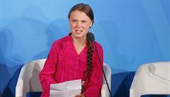 Favority na Nobelovu cenu za mír jsou i klimatická aktivistka Thunbergová či WHO