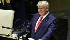 PETRÁČEK: Odvolat, či opět zvolit. Ústavní žaloba proti Trumpovi je spíše jen gestem