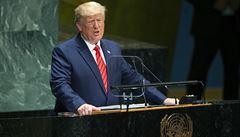 MACHÁČEK: Trump, Giuliani, Ukrajina a oko za oko