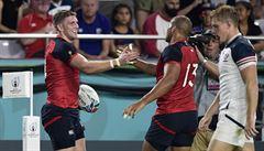 Italové zaznamenali dosud největší vítězství na MS, Anglie vyhrála i podruhé