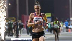 V takovém vedru mohli umírat lidé, maraton v Dauhá je nesmysl, kritizuje atletické šéfy Gebrselassie