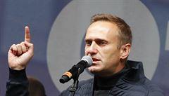 Napálený ruský agent prozradil Navalnému, jak ho otrávil novičokem. Roli hrálo spodní prádlo