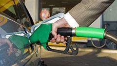 Stát nakoupí nové ropné rezervy. A zdraží tím benzin