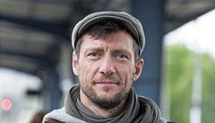 Faust se překládá jedním dechem, tvrdí překladatel a spisovatel Radek Malý