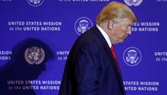 ANALÝZA: Trump čelí hrozbě sesazení, demokraté zahájili 'impeachment'. Hon na čarodějnice, říká prezident