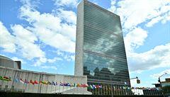 PETRÁČEK: Trumpova lekce. OSN je společný jmenovatel pro všechny, tedy i pro Írán