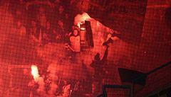 Slavia dostala za výtržnosti fanoušků Dortmundu pokutu od UEFA, zaplatí téměř 700 tisíc