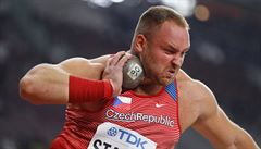 Koulař Staněk skončil ve finále MS desátý, nejkvalitnější soutěž historie vyhrál Američan Kovacs