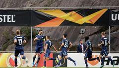 Slovan remizoval v Braze, United ztratili body v Alkmaaru