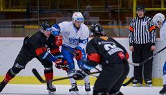 Univerzitní hokejová liga po vzoru zámoří, podmínkou je absence profesionální smlouvy