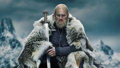 Do Valhally! Netflix chystá volné pokračování Vikingů zasazené sto let po původním seriálu