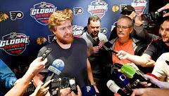 KOMENTÁŘ: NHL v Praze. Bude lepší než dvě předchozí představení?