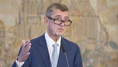 Česko se ztotožňuje s EU, která tureckou ofenzivu odsoudila, řekl Babiš. Sám je vývojem překvapen