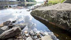 PETRÁČEK: Když šetrnost škodí. Vyplatí se investovat do malé vodní elektrárny?