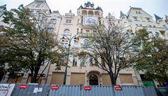 Přírůstek do světa luxusu. V Pařížské otevře Chanel svůj první butik v Česku