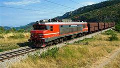 Křetínský chce další vlaky. EPH je blízko ke vstupu do nákladní divize slovinských drah