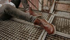 Zlínské boty Vasky oslavují své tříleté výročí limitovanou kolekcí