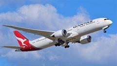 Boeing jedná s úřady kvůli již čtvrté chybě Dreamlineru. Závada prý neohrožuje bezpečnost letu