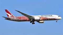 Aerolinky Emirates koupí 30 letounů Boeing 787 Dreamliner za devět miliard dolarů