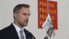 Praha vypoví sesterskou smlouvu s Pekingem. Čínská strana nechce jednat, tvrdí primátor