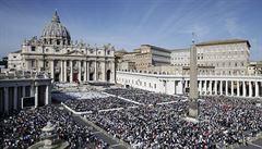 'Průhledné jako sklo.' Vatikán poprvé zveřejnil detailní rozpočet, do budoucna slíbil lepší kontrolu