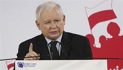 Prezidentské volby v Polsku se tuto neděli neuskuteční, hlasovat by se mělo korespondenčně