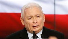Polsko se pokusí omezit vliv médií v cizím vlastnictví, oznámil Kaczyński. Změnu plánuje na rok 2023