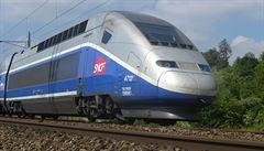 Neohlášená stávka francouzských železničářů. Dopravu nečekaně narušily protesty proti penzijní reformě