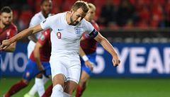 Ubohý a strašlivý výkon, styďte se, zkritizovala britská média anglické fotbalisty