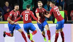 Výhra znamená postup. Ztráta proti Kosovu může Čechy v boji o Euro hodně bolet