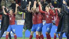 FOTO: Velký obrat! Češi v kvalifikaci porazili Anglii, rozhodl debutant Ondrášek