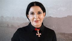 Marina Abramovićová konečně v Bělehradě: Performance není divadlo