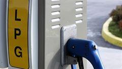 Na co si dát pozor u benzinek? Při kontrolách propadlo hlavně LPG