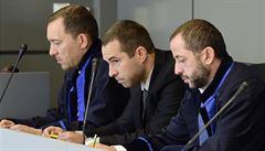 Soud poslal muže z Březinova lihového gangu na devět let do vězení, dalšího zprostil obžaloby
