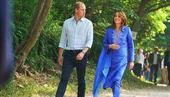 William zachraňuje království. S manželkou Kate chce přesídlit do Skotska, aby posílil vztah obou zemí