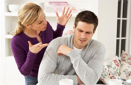 Psychologie pro každého: Máte doma dusno? Začněte ho řešit od sebe
