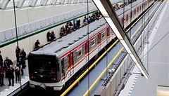 ÚOHS zakázal uzavřít smlouvu na výstavbu první části metra D z Pankráce na Olbrachtovnu