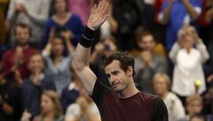 Neuvěřitelný comeback. Murray po problémech s kyčlí získal po dvou a půl letech titul na okruhu ATP