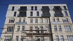 Brňané kritizují nástavbu historického domu. Jsem z toho smutný, říká architekt
