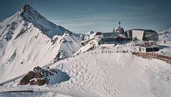 VIDEO: Bondovka na vlastní kůži. 5 tipů pro dovolenou v rakouském Ötztalu