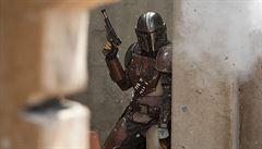 Baby Yoda je blízko. Druhá řada seriálu Mandaorian ze světa Star Wars dorazí již v říjnu