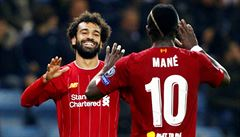 Dva fanoušci Liverpoolu si při cestě na LM spletli Genk s Gentem. Zápas tak sledovali z hospody
